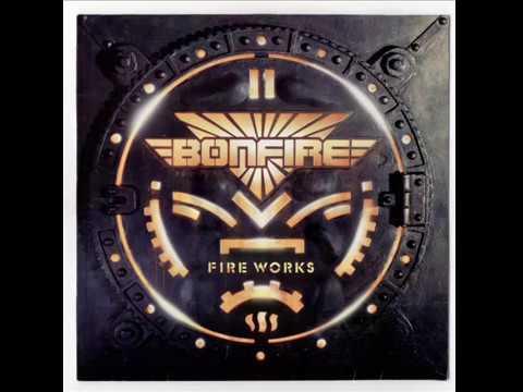 Bonfire - Cold Days
