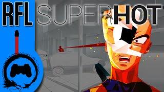 Renegade for Life: SUPERHOT