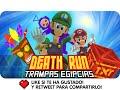 DEATHRUN CRASH! TRAMPAS EGIPCIAS! |  Garrys Mod Death-Run con Exo, Macundra, Sarinha y Luh