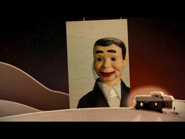Charlie Celebrity Ventriloquist Doll