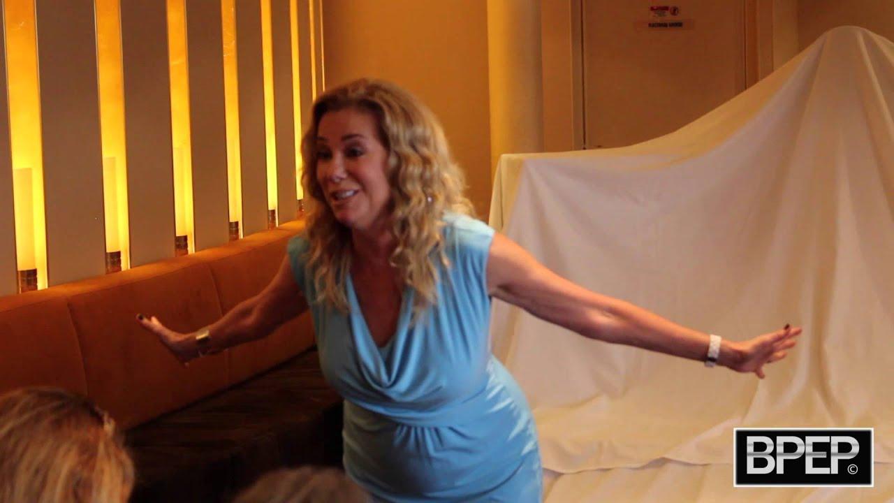 Kathie Lee Gifford no Bra Kathie Lee Gifford Gifft Wine