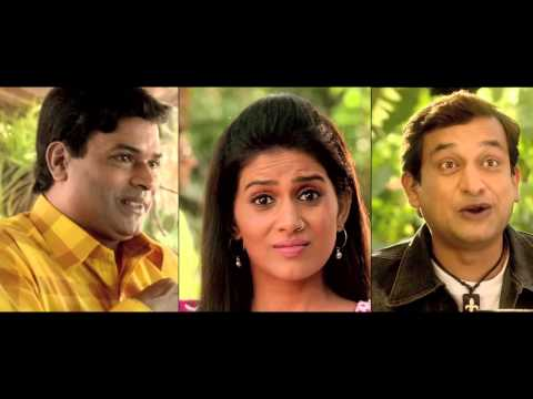 6 Reasons Why It's Different - Aga Bai Arechyaa 2 - Sonali Kulkarni, Kedar Shinde, Bharat Jadhav video