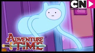 Adventure Time | Astral Plane | Cartoon Network