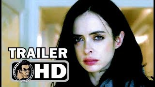 JESSICA JONES Season 2 Trailer #3 (2018) Krysten Ritter Marvel Netflix Series HD