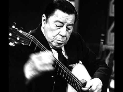 Atahualpa Yupanqui - Milonga Triste