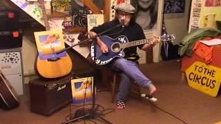 Watch Badfinger Cowboy video