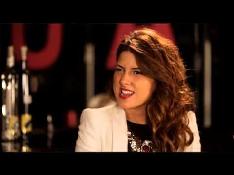 Valentina Acosta (Parte 1) - MARLON BECERRA ENTREVISTA