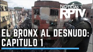 download lagu El Bronx Al Desnudo: La Caldera Del Diablo Bogot� gratis