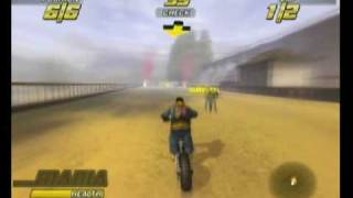 Motocross Mania 3 Xbox Gameplay
