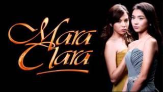 Watch Carol Banawa Mara Clara video