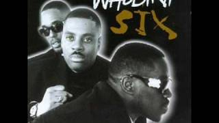 Whodini - Be My Lady