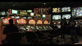 Is legalizing sports gambling a mad idea?