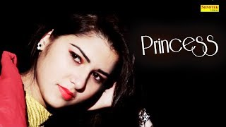 Princess || Yash Soni, Deepra Mishra || Jitu Singh || Latest Haryanvi Song 2018 #Sonotek Cassettes