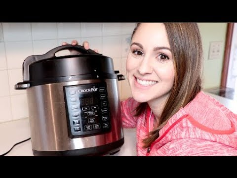 Crock-Pot Express Pressure Cooker -Full Detailed Review!