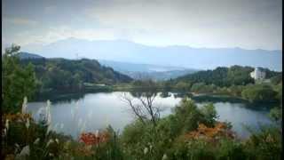 上越市観光PRビデオ「上越物語」(日本語版)