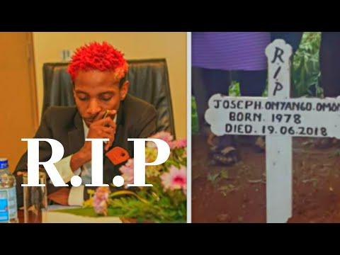 Erick omondi  Kenya: Not funny