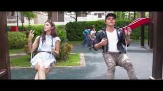 "I LOVE OPM  - Foreigners sing  Tagalog song ""No Erase"" by Nadine Lustre and James  Reid -"
