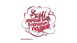 Halott Pénz - Parkoló (feat Plesz Barbi)
