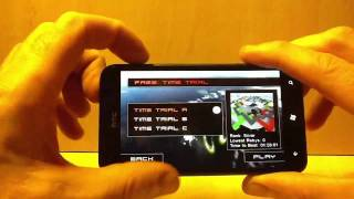 HTC Titan Hardware & Software Review