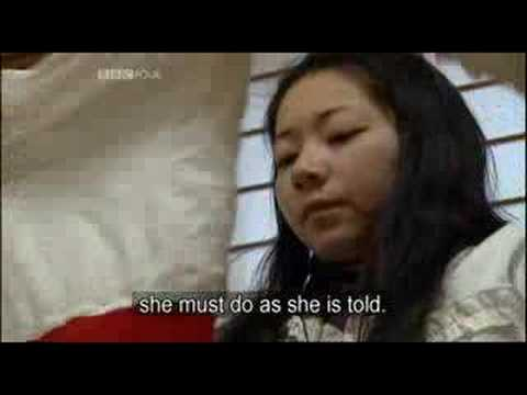 Becoming A Geisha 1 (2005) video