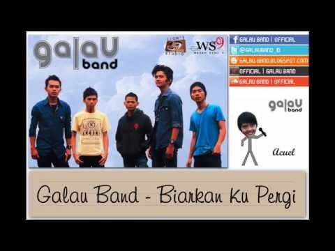 Galau Band - B.K.P