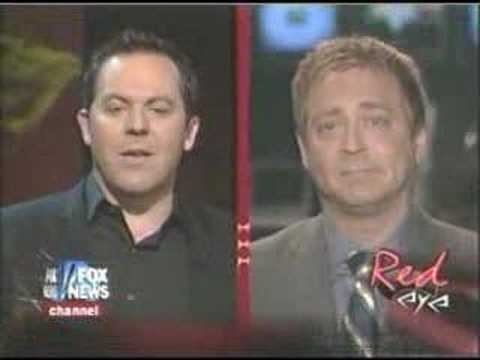Reason Magazine's Nick Gillespie Fox Red Eye 6/21 Segment 4