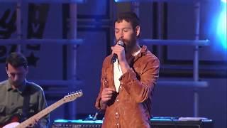 Matisyahu 34 One Day 34 Live On Jimmy Kimmel Live Hd