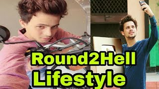 Round2Hell(Zayn Saifi) Biography, Lifestyle Family,Income