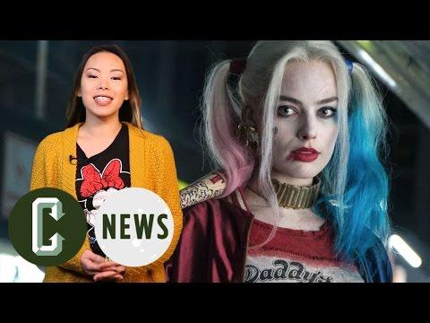 Gotham City Sirens Movie: Margot Robbie, David Ayer Reunite | Collider News