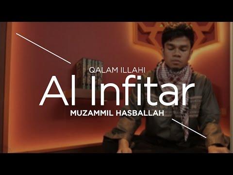 Al Infitar - Muzammil Hasballah, Qalam Illahi, Channel Khazanah - TransVision