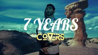 Lukas Graham - 7 Years (Cover by Lukas Abdul) – Covers
