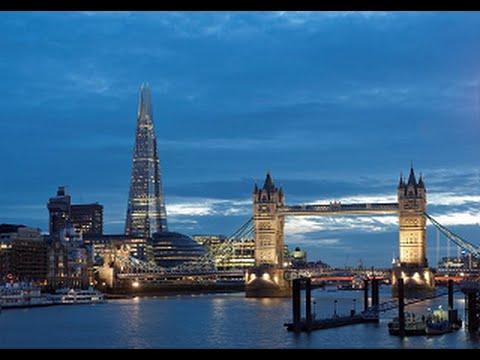 Shangri-La Hotel at The Shard, London, United Kingdom - Best Travel Destination