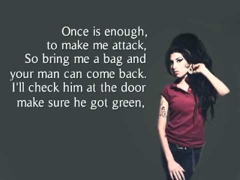 Addicted   Amy Winehouse  Back To Black Full Album Free download