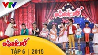 ĐỒ RÊ MÍ 2015 | TẬP 6 | FULL HD | 23/07/2015