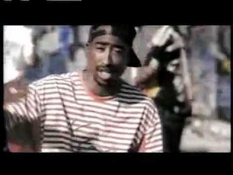 2Pac - Life Goes On Official Explicit Video HD