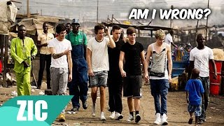 One Direction | Am I wrong?