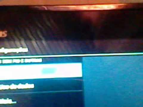 Problema Wi-fi no tablet genesis gt 7200