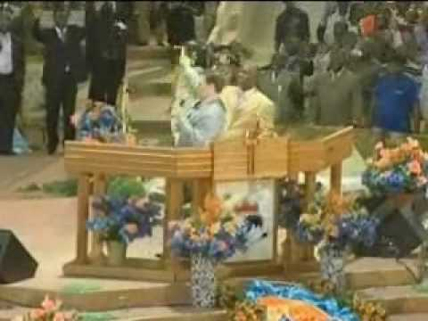 Gloria Copeland - God's Will Is Prosperity - Bishop David O. Oyedepo video