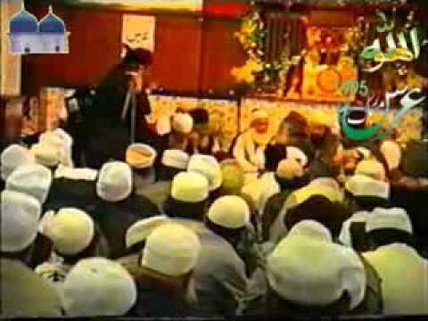 Urs Mubarak 1995 | Baba Jee Pir Syed Muhammad Shabeer Ali Shah Sahib Chura Shareef