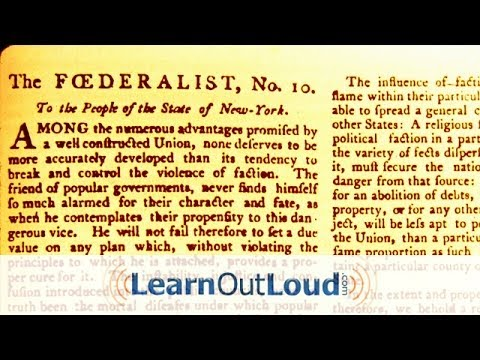 an analysis of the federalists no 51