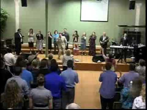 """Jeremiah Yocom """"If He Has To Reach Way Down"""" Redemption Road Church"""