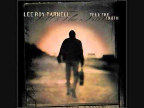Love's Been Rough On Me - Lee Roy Parnell