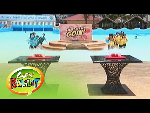 Goin' Bulilit: Goin' Bulilit's Summer Games 2017