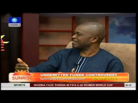 Missing Or Not? Analysts Argue On NNPC $49.8 Billion Scandal Pt.5