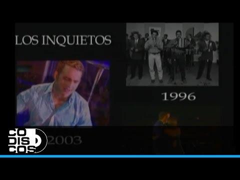 Los Inquietos Quiero Saber De Ti Video Oficial