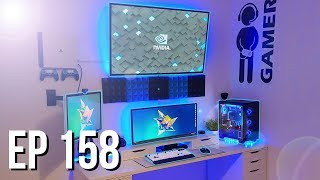 Setup Wars - Episode 158
