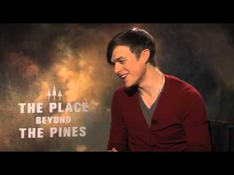 "Dane DeHaan Interview for ""The Place Beyond the Pines"""