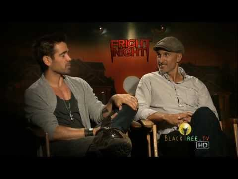 Fright Night w/ Colin Farrell and Director Craig Gillespie