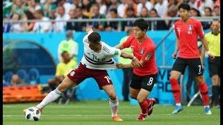 MEXICO 2 VS COREA DEL SUR 1 MUNDIAL RUSIA 2018 | FIFA WORLD CUP 2018 | ANALISIS