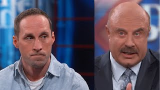 Dr. Phil To Guest: 'What Is It That You Are So Angry About?'